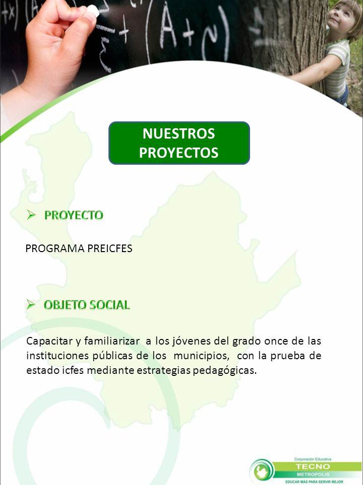 ESCUELAS DE FORMACIÓN Y PARTICIPACIÓN CIUDADANA Implementación de las escuelas de formación ciudadana interzonales de las comunas que componen la totalidad del municipio, para fortalecer los conocimientos en derechos y deberes ciudadanos.