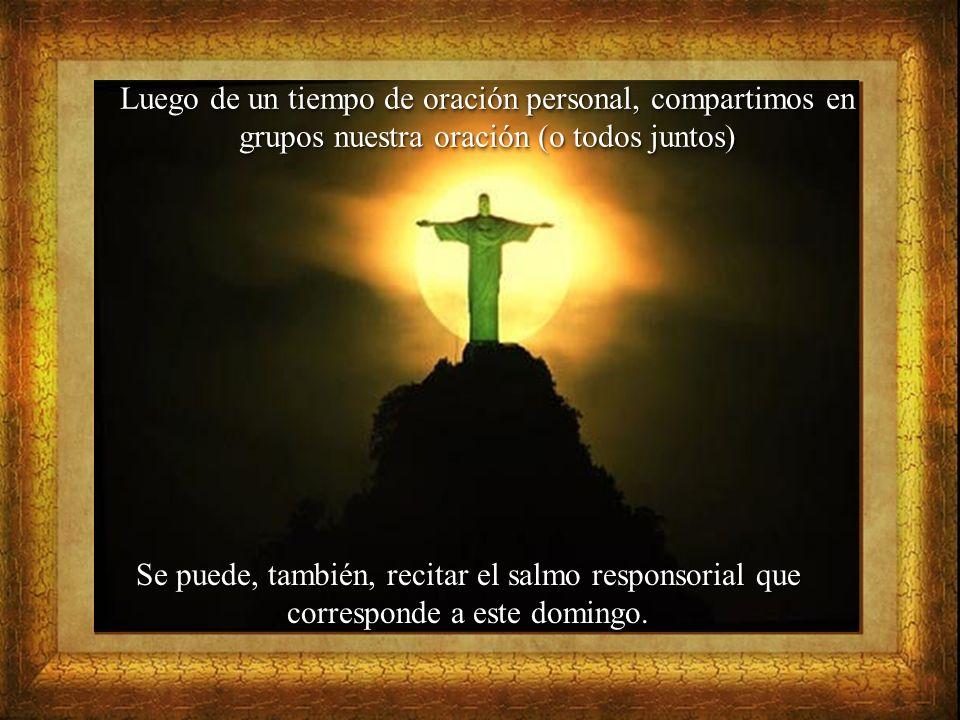 Podemos orar a partir de esta oración de san Vicente: