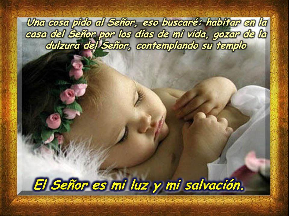 Salmo 26 Salmo 26