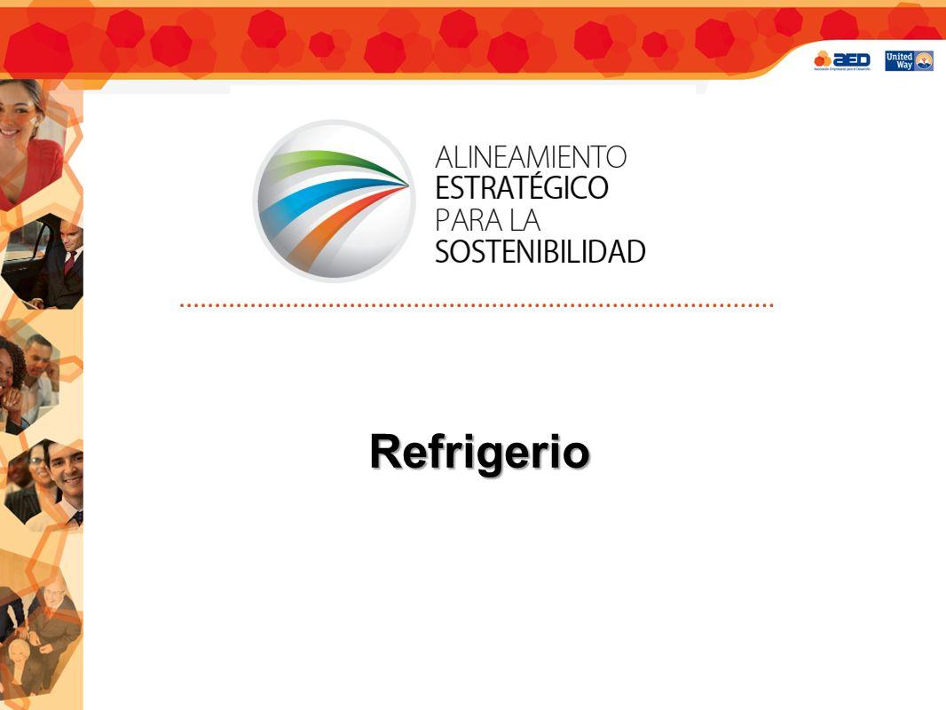 Refrigerio
