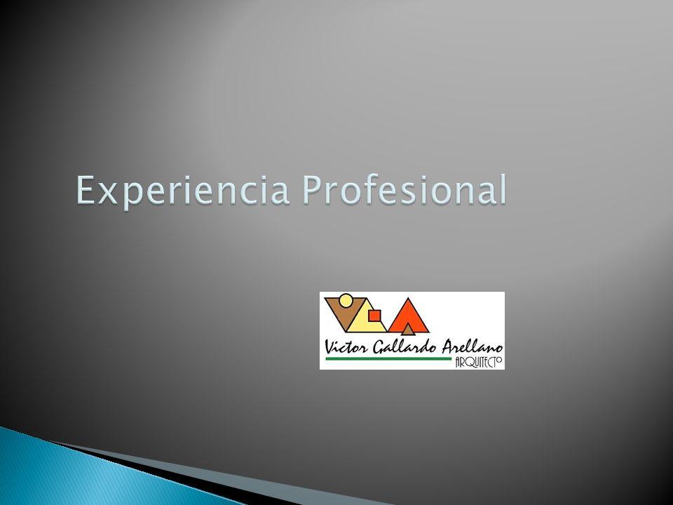 Gerente Empresa: VGA Arquitectura Giro: Proyecto y Construcción Ene / 2003 - Trabajo actual Diseño, Proyectos, Construcción Casa Salsamendi Frondoso, Torreón, Coah.