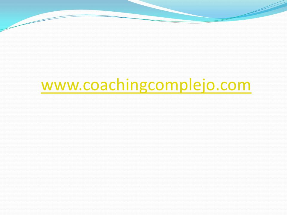 www.coachingcomplejo.com