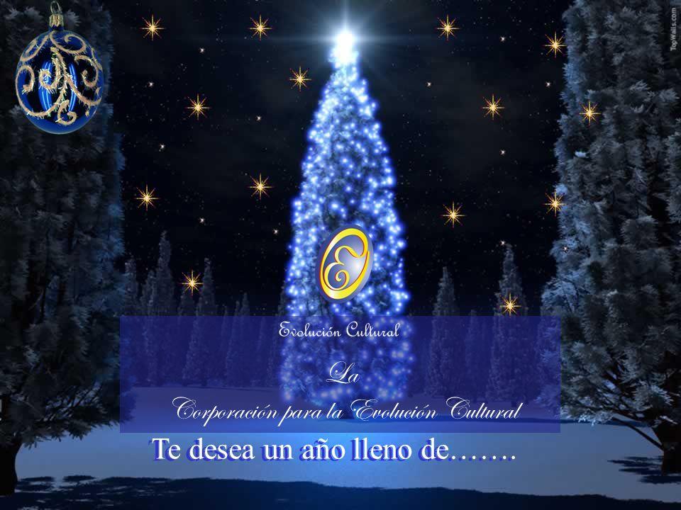 Un mensaje de navidad..
