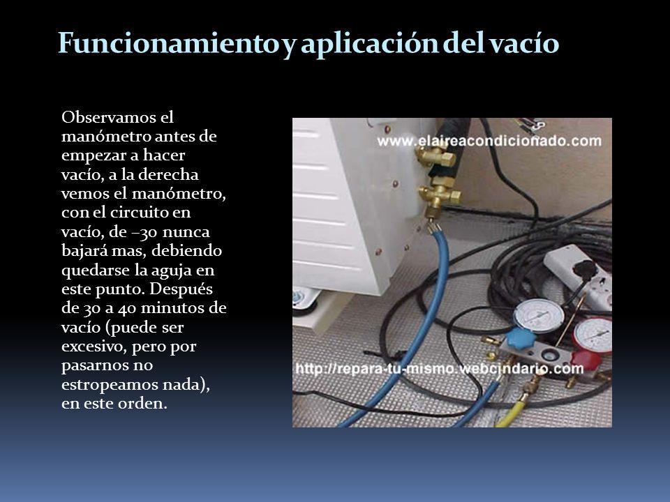 Equipo 3 2.2 verificacion del estado físico de las líneas y accesorio del sistema de aire acondicionado y refrigeración, aplicando pruebas de funciona