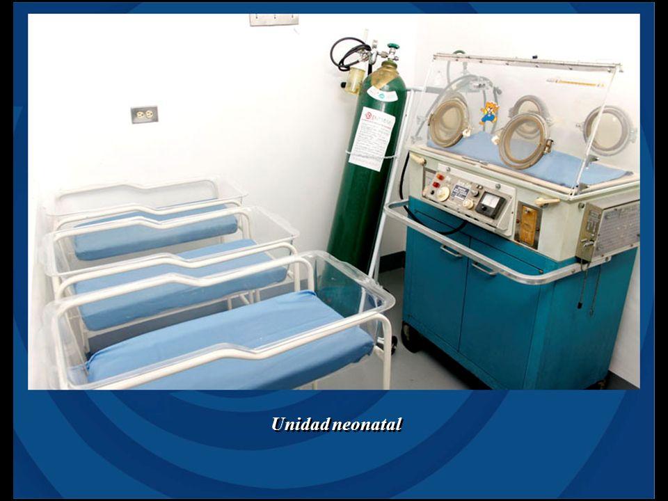 Unidad neonatal