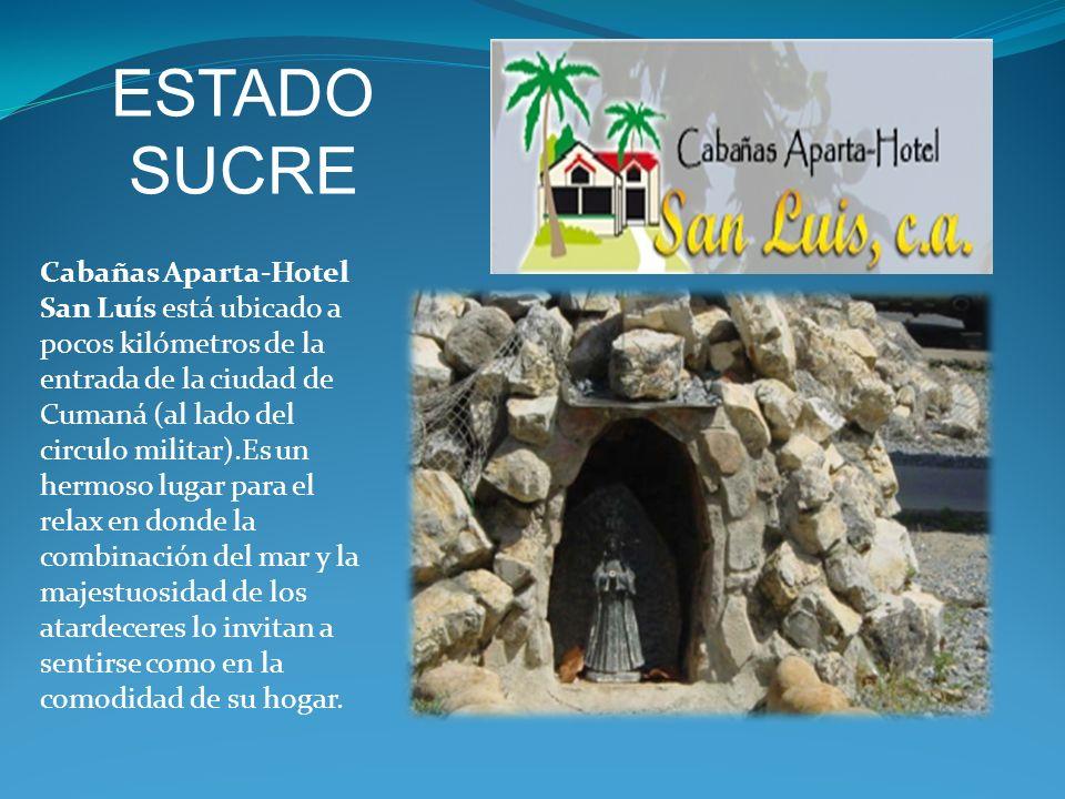 Hesperia Playa el Agua (4 estrellas) Ubicado en la playa más bonita de la Isla de Margarita, Venezuela, a 35 Km del aeropuerto internacional Santiago Mariño y a 25 Km de Porlamar, el centro ideal para compras, comidas y entretenimiento.