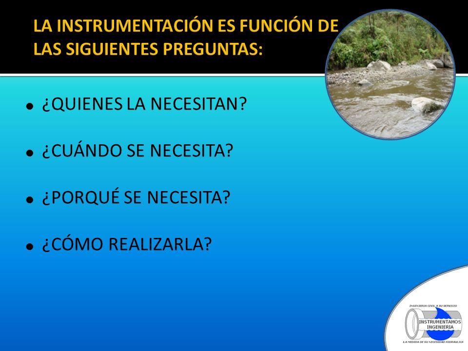 CALIBRACION DEL EQUIPO