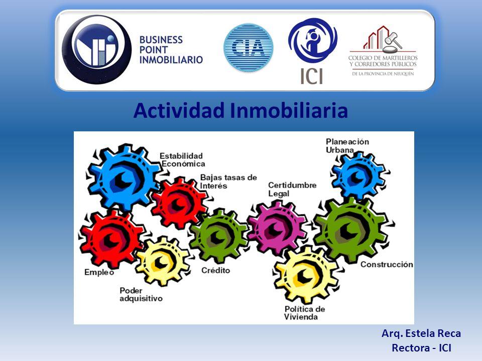 Aspectos Financieros El Mundo - Argentina Créditos Hipotecarios Fideicomiso Leasing Hipotecas de Bien Futuro Arq.