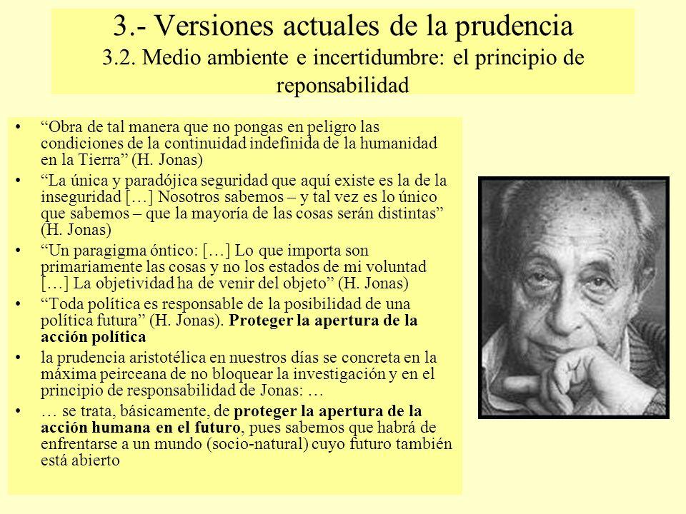 4.- El principio de precaución aplicado 4.2.