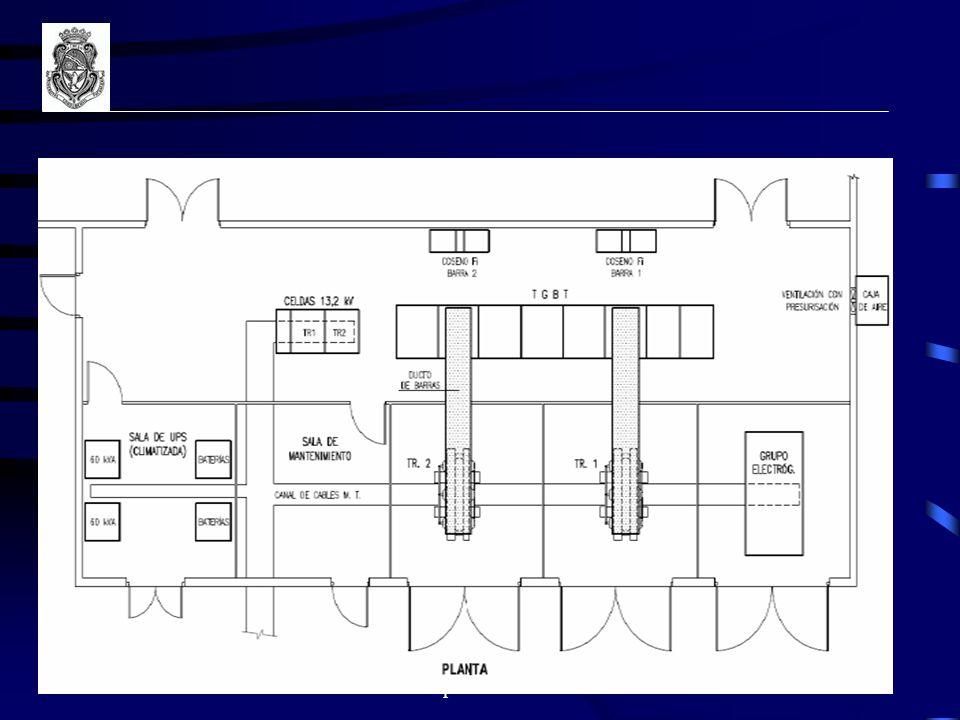b)Equipamiento Fijo Son los equipos que están fijados a la estructura del Edificio en forma permanente o están conectados al sistema distribución de energía y que por lo tanto requiere que sea tenido en cuenta en su diseño.