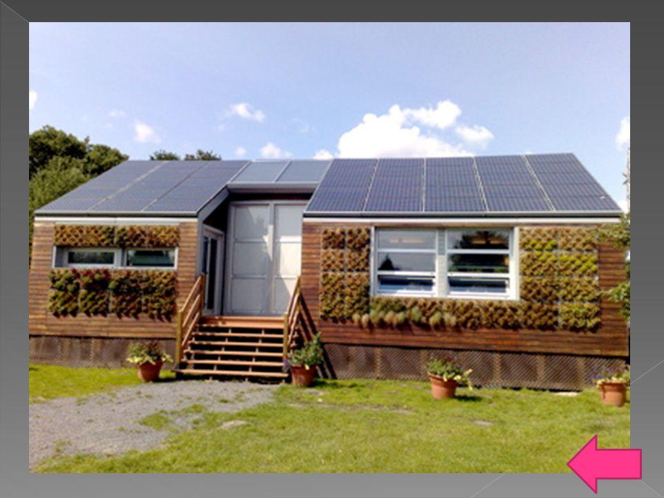 Ventajas : 1:Ahorro energético.2: Aumento de confort y calidad de vida.