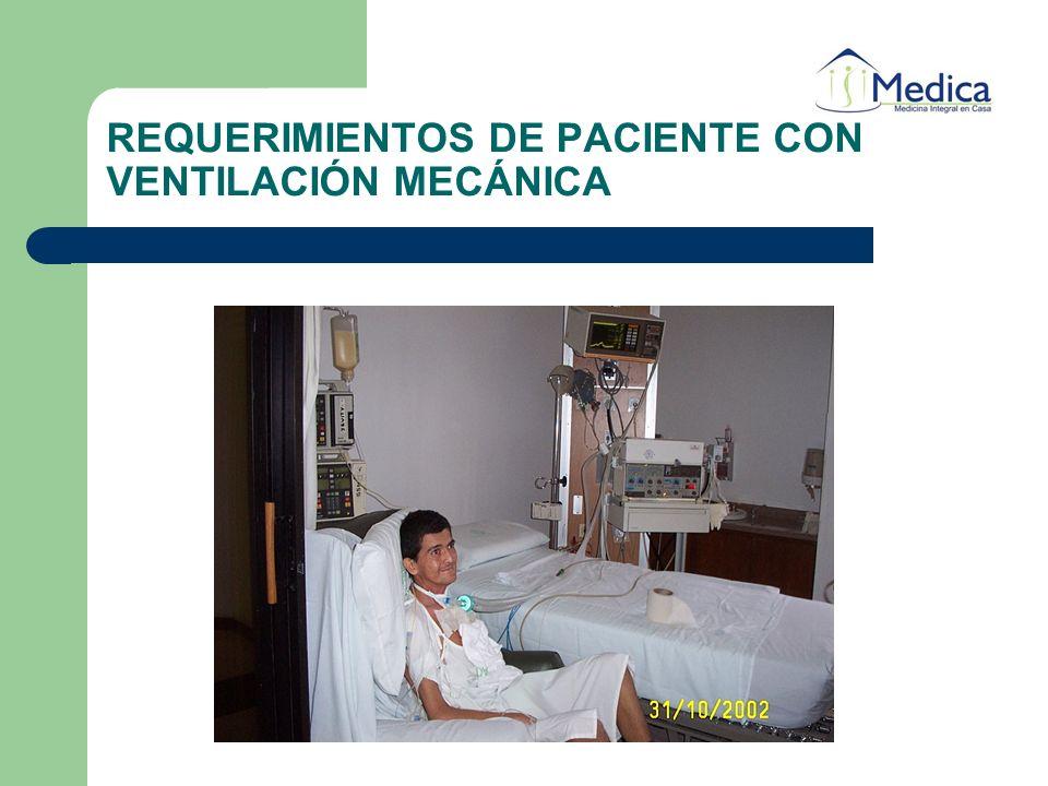 CASO CLÍNICO Diagnósticos: 1.Falla respiratoria 2.