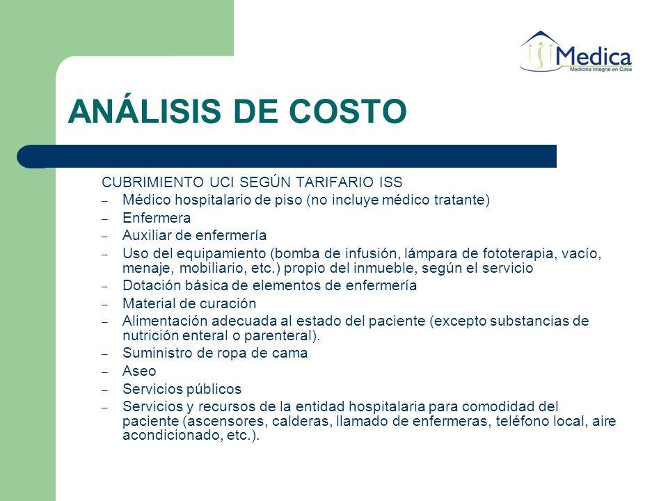 CASO CLÍNICO PROCESO DE EGRESO AL DOMICILIO Contacto Familiar : Aceptación Adaptación de equipos intrahospitalarios.
