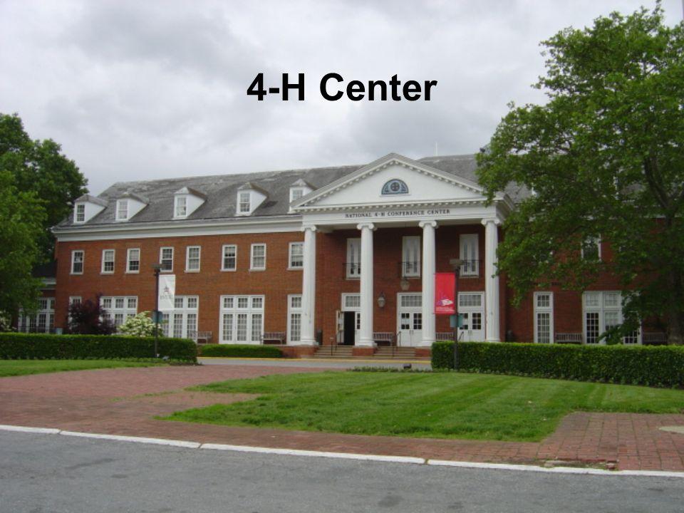 4-H Center
