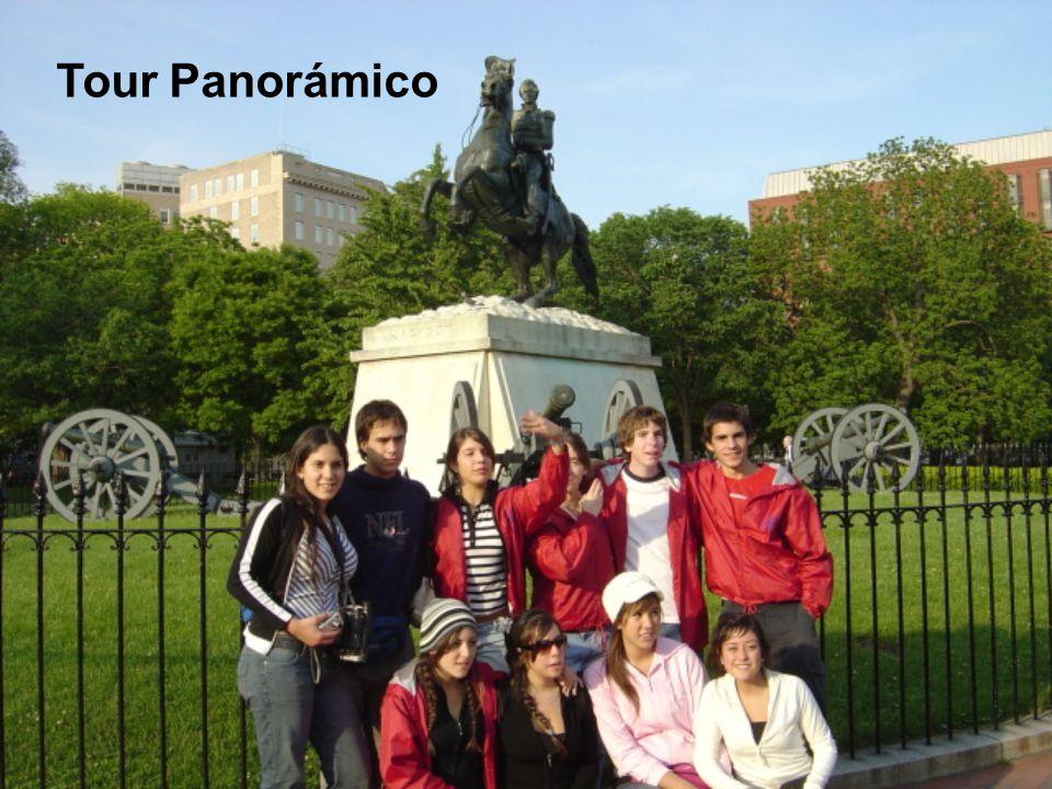 Tour Panorámico