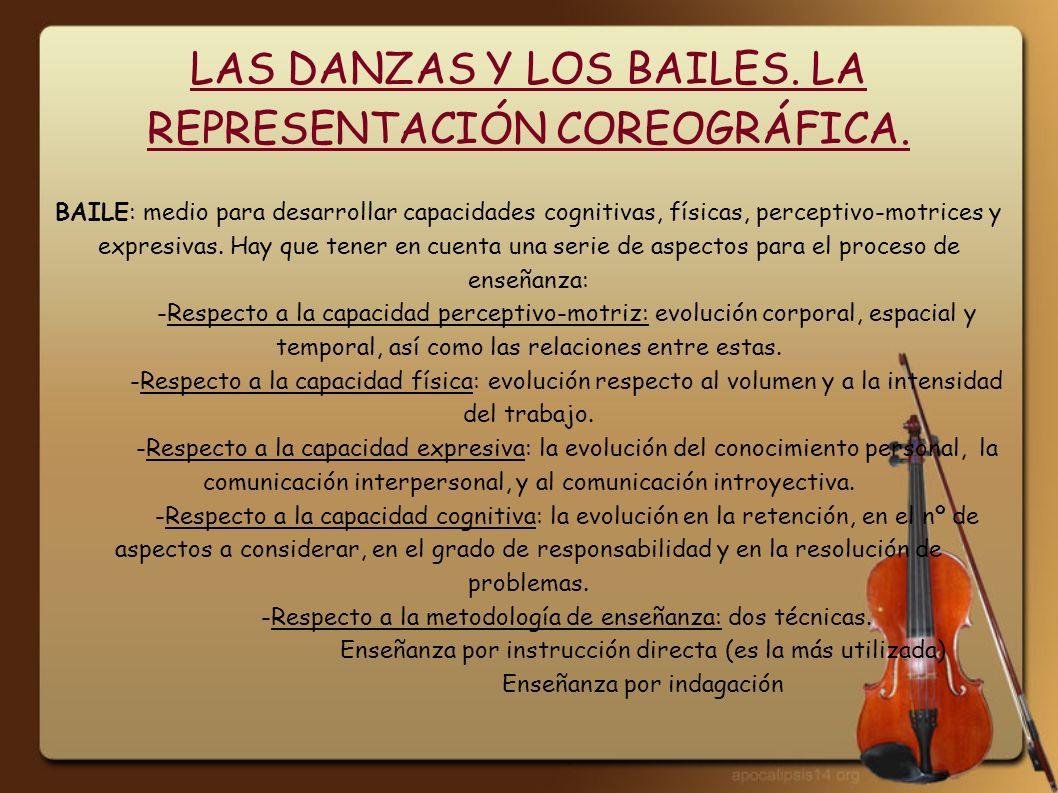 LA MÚSICA Y LA REPRESENTACIÓN PLÁSTICA Y VISUAL Gráficos, musicogramas, recursos dramácticos.