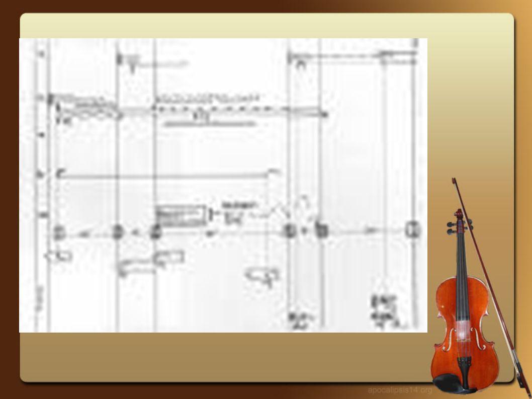 Musicograma: El concepto y la práctica del musicograma han sido introducidos por el pedagogo musical belga Jos Wuytack (1935-).