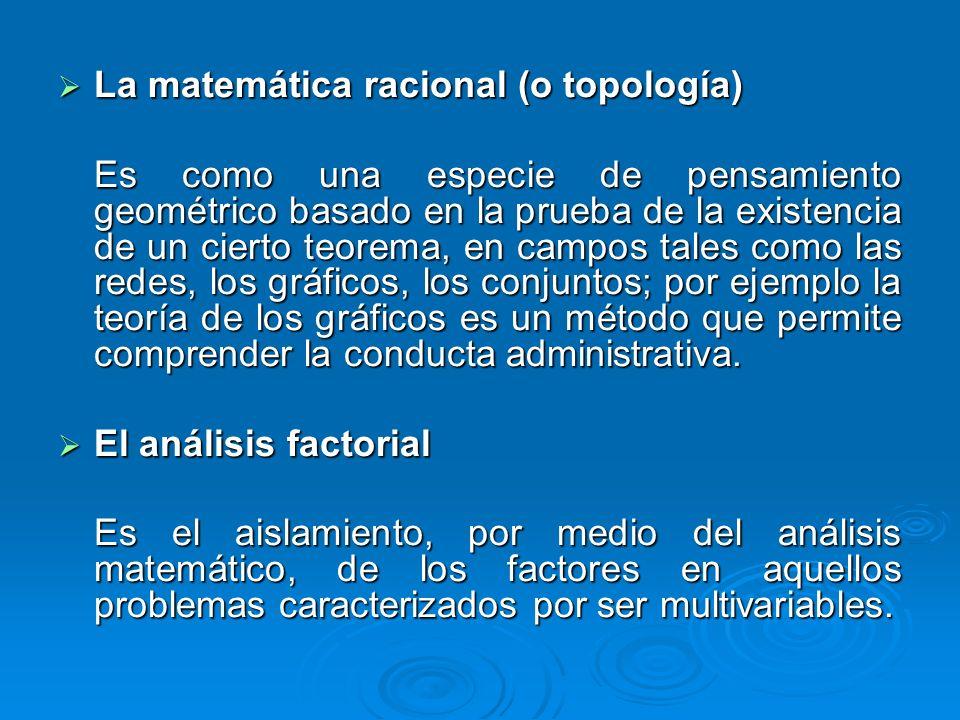 La teoría de los juegos La teoría de los juegos Analiza la competencia que se produce entre dos o más sistemas racionales antagonistas que buscan maxi