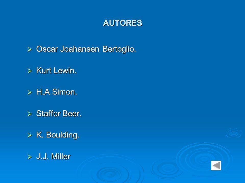 AUTORES Oscar Joahansen Bertoglio.Oscar Joahansen Bertoglio.
