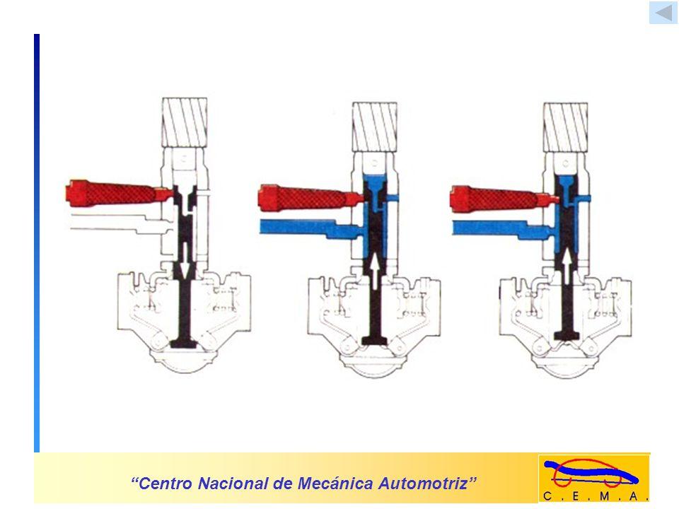 Centro Nacional de Mecánica Automotriz Entrada Salida Entrada