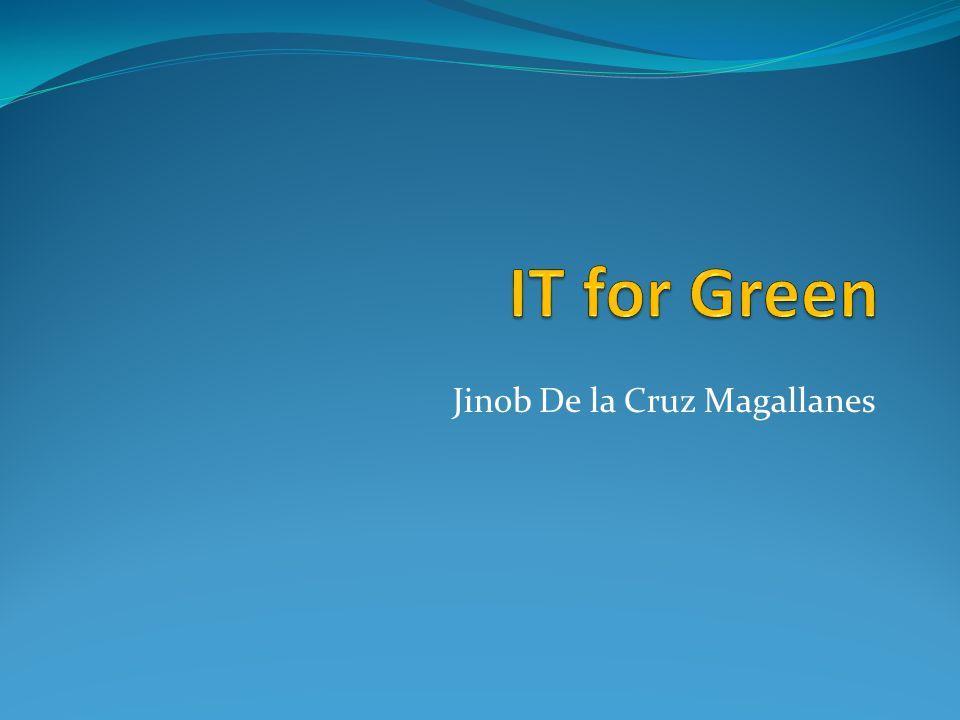 Jinob De la Cruz Magallanes