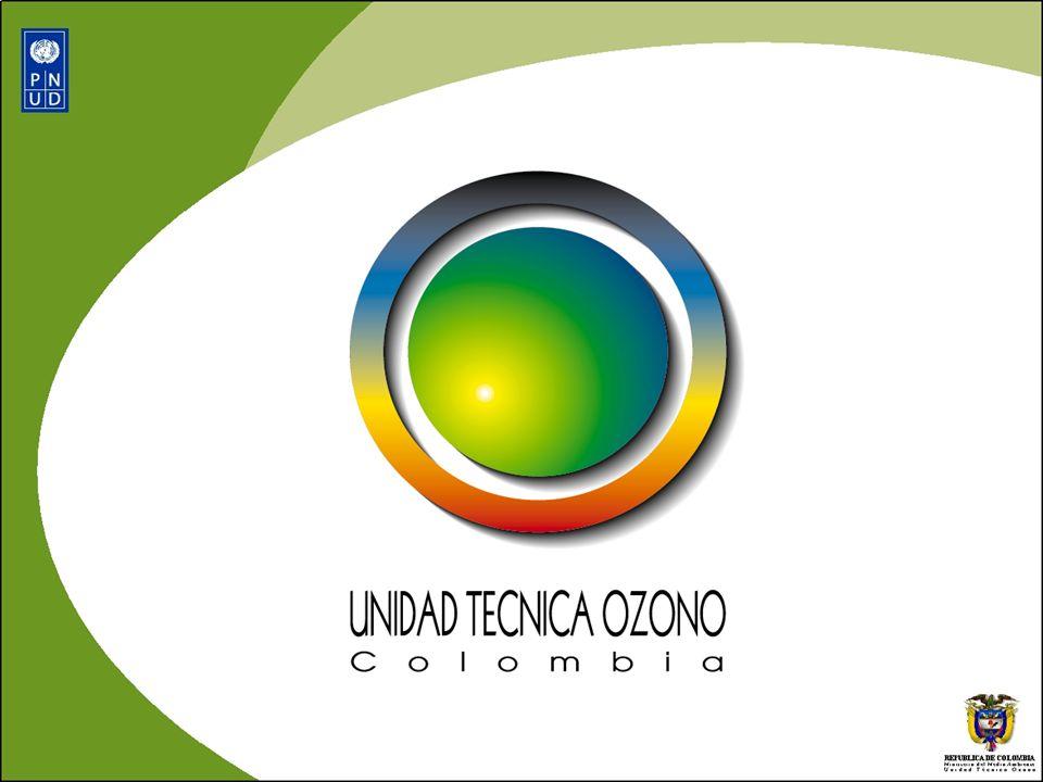 Sao Paulo - Junio de 2008 RESIDUOS DE EQUIPOS DE REFRIGERACIÓN Proyecto piloto para la sustituci ó n de los equipos de refrigeración doméstica que contienen sustancias agotadoras de la capa de ozono y la gestión ambientalmente segura de los residuos provenientes de estos equipos.