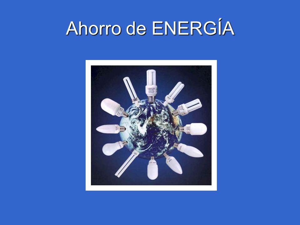 La energía es una de las bases de la tecnología.Es imprescindible.