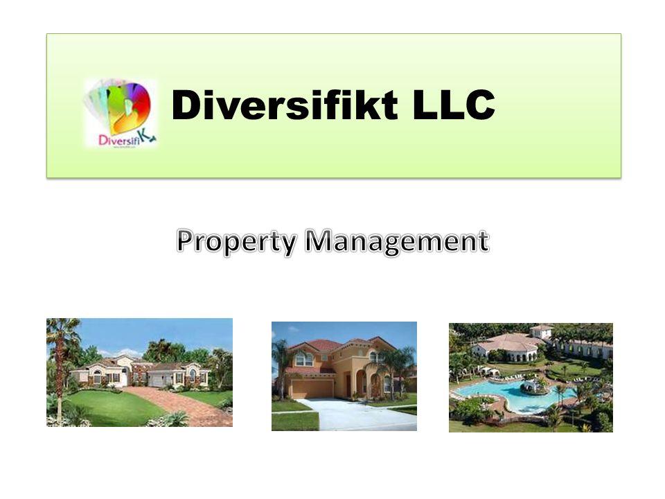 Diversifikt LLC