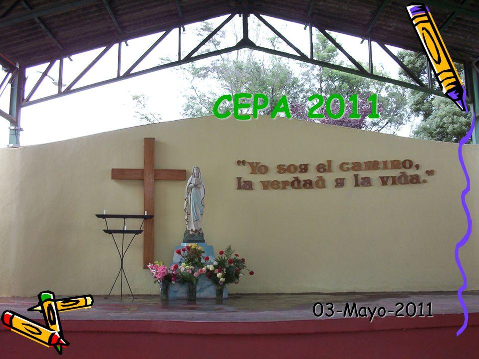 CEPA 2011 03-Mayo-2011