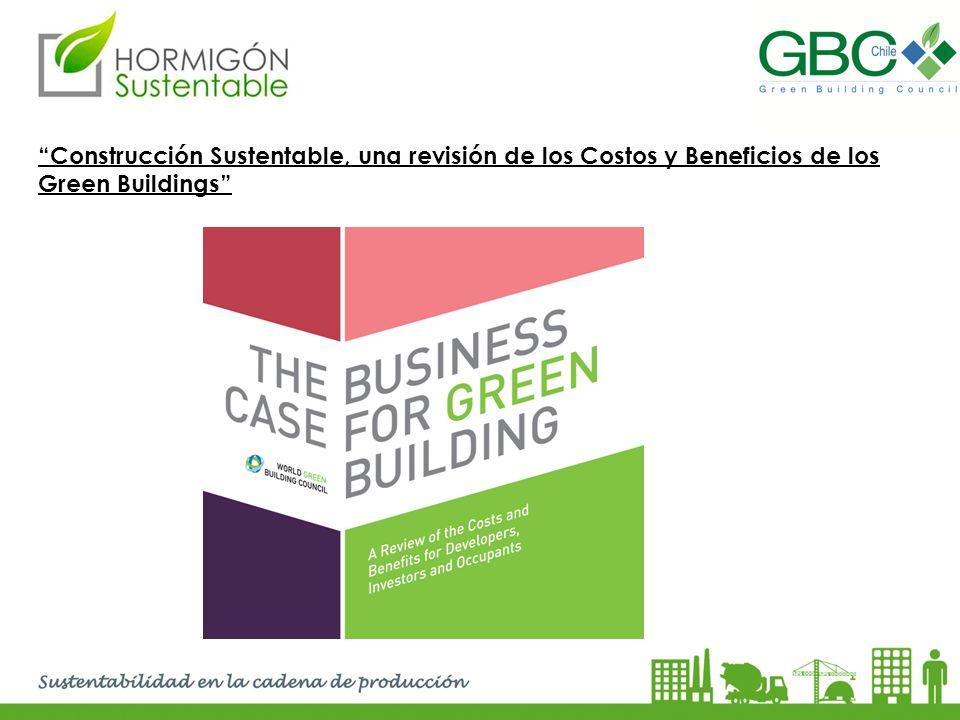 Construcción Sustentable, una revisión de los Costos y Beneficios de los Green Buildings