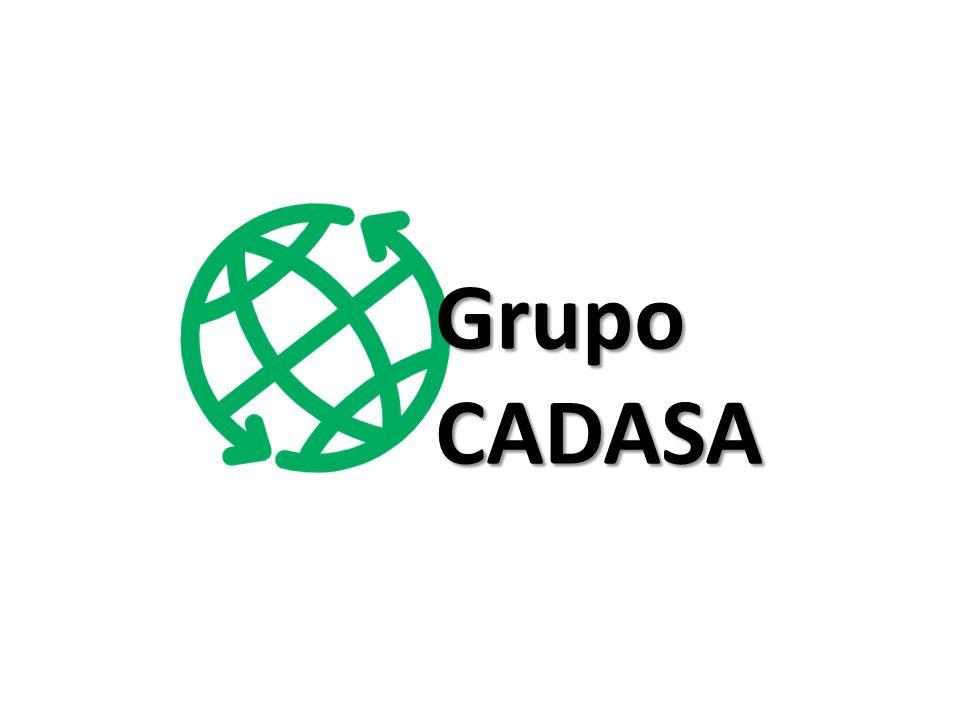 GrupoCADASA