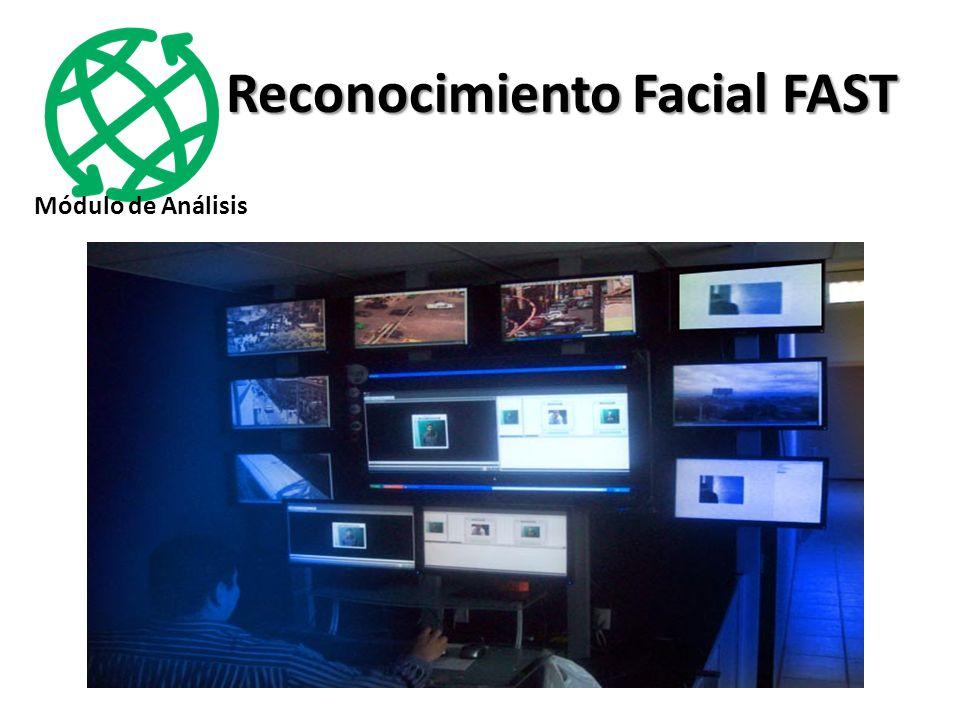 Módulo de Análisis Reconocimiento Facial FAST