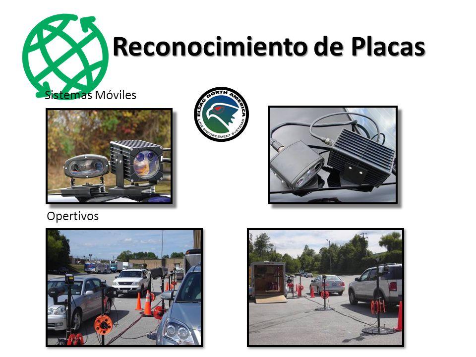 Sistemas Móviles Opertivos Reconocimiento de Placas