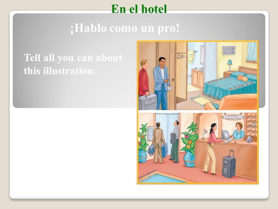 5. ¿Qué tendrá que llenar el cliente y qué le dará a la recepcionista.