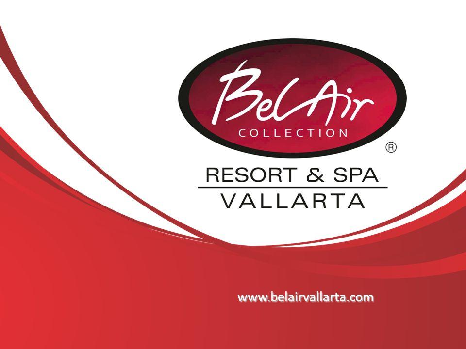 Servicios e instalaciones SPA SPA BEL AIR VALLARTA Seis cabinas para nuestro tratamientos dos de estas son dobles, Cabina especial para tratamientos corporales (VICHY) Sauna, Jacuzzi, Vestidores Área de relajación.
