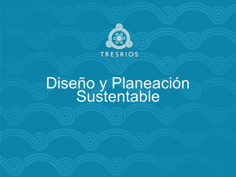 Diseño y Planeación Sustentable