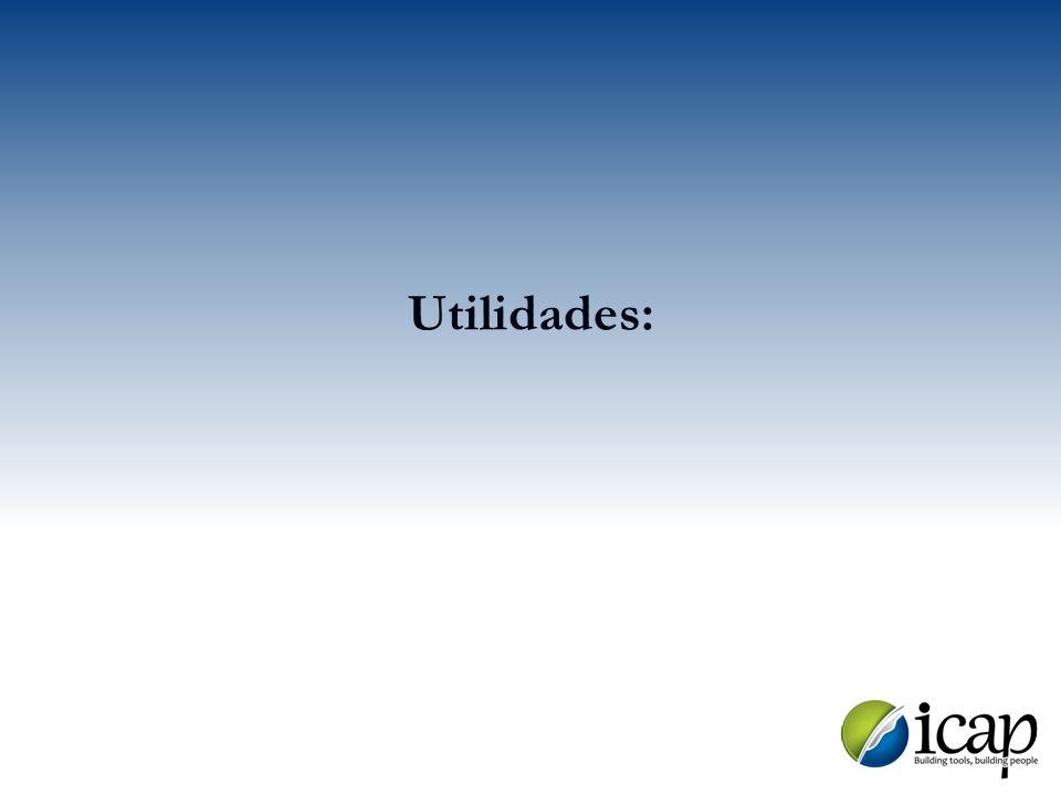 Utilidades: