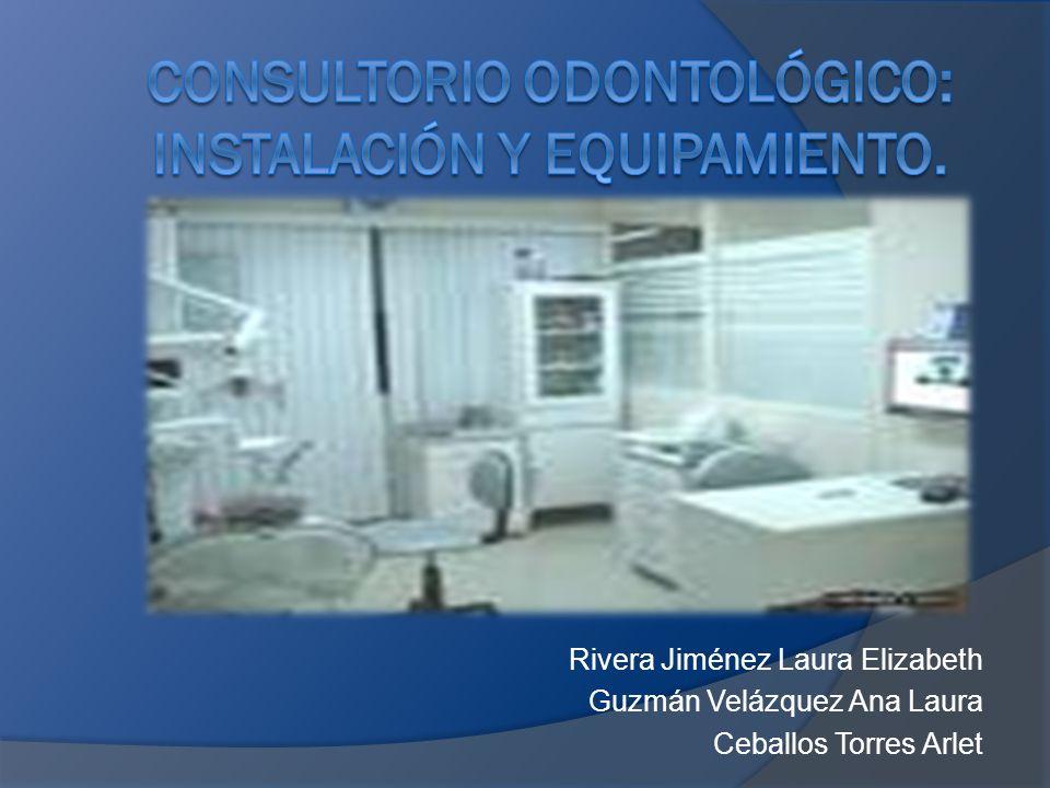 Rivera Jiménez Laura Elizabeth Guzmán Velázquez Ana Laura Ceballos Torres Arlet
