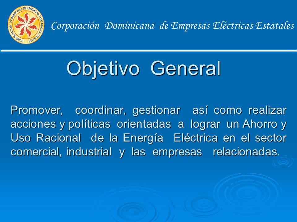 Guía de Ahorro y Eficiencia Energética Haina, San Cristóbal Corporación Dominicana de Empresas Eléctricas Estatales
