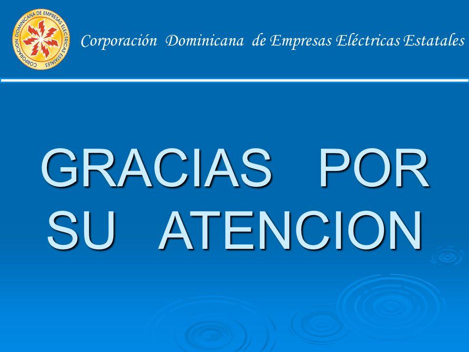 Corporación Dominicana de Empresas Eléctricas Estatales VAMOS A CONVERTIRNOS EN GUARDIANES ENERGETICOS