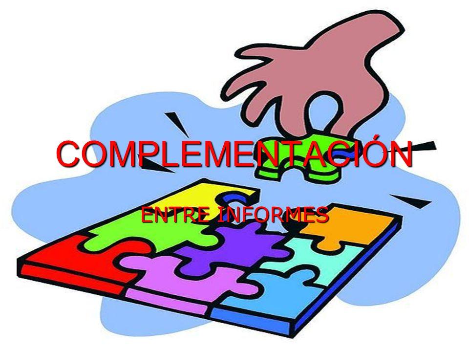6 INFORME DE 1975 INFORME 32-92 INFORMES: 34:1996 36:2002 38:2003 39:2005 40:2006 41:2007 43:2009 44:2010 45:2011 ++