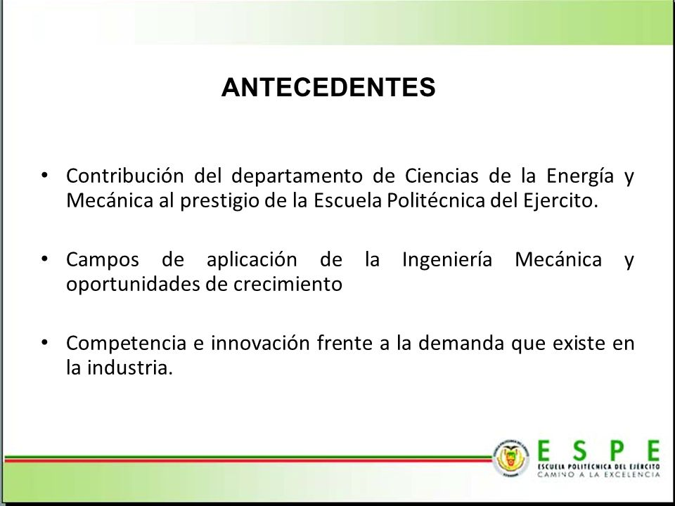 SELECCIÓN DE LA MATERIA ORGÁNICA EXPERIMENTAL Y TOMA DE DATOS