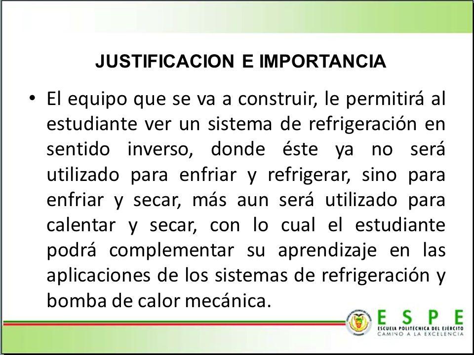 EFICIENCIA TÉRMICA DE UN SECADERO Es un indicador de la bondad de la operación de secado.