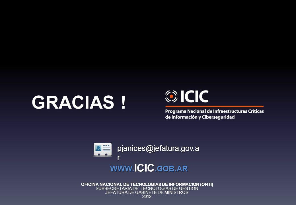 GRACIAS . WWW.