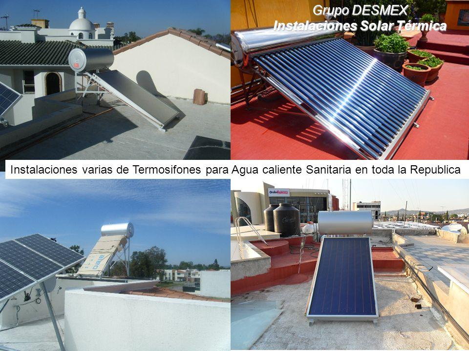 Proyectos en Procesos Hotel Matilda, San Miguel de Allende, GTO.
