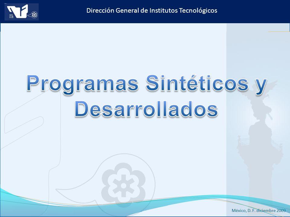 Instituto Tecnológico de Culiacán. Julio 2013 Dirección General de Institutos Tecnológicos
