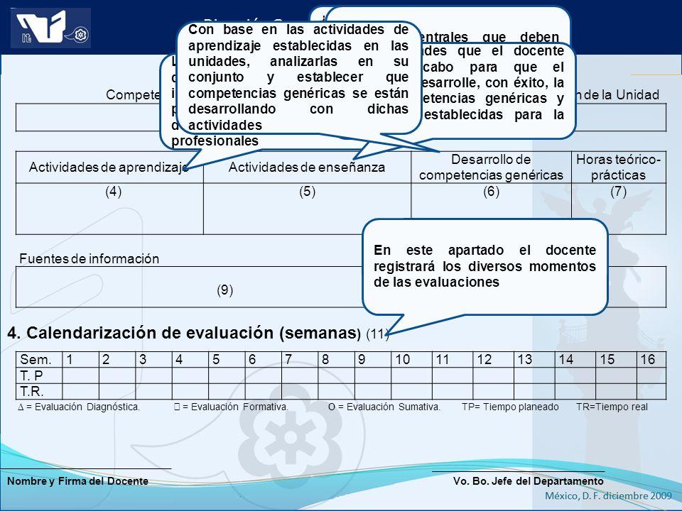 Instituto Tecnológico de Culiacán. Julio 2013 Dirección General de Institutos Tecnológicos Competencia específica de la unidadCriterios de evaluación