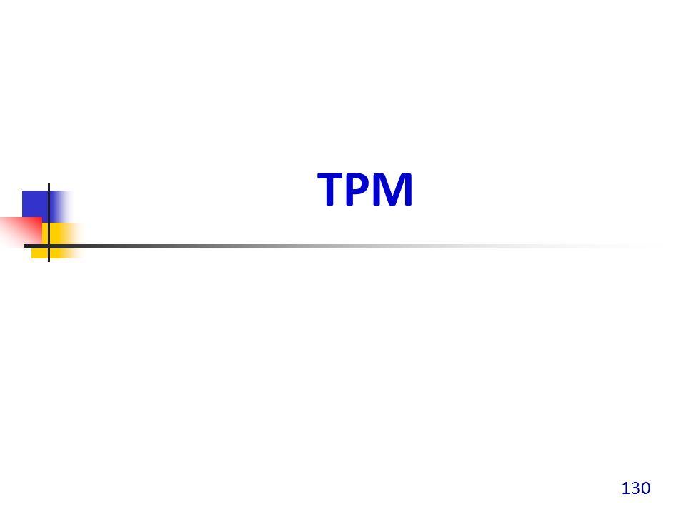 TPM 130