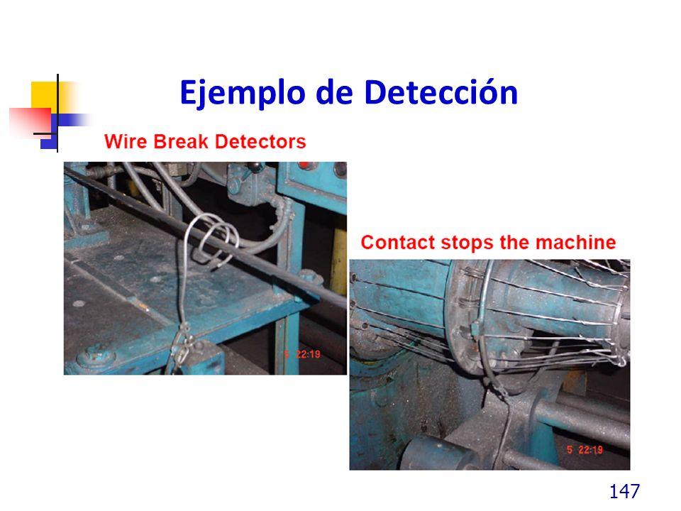 Ejemplo de Detección 147