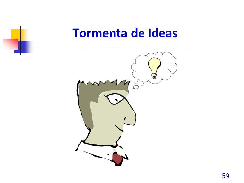 Tormenta de Ideas 59